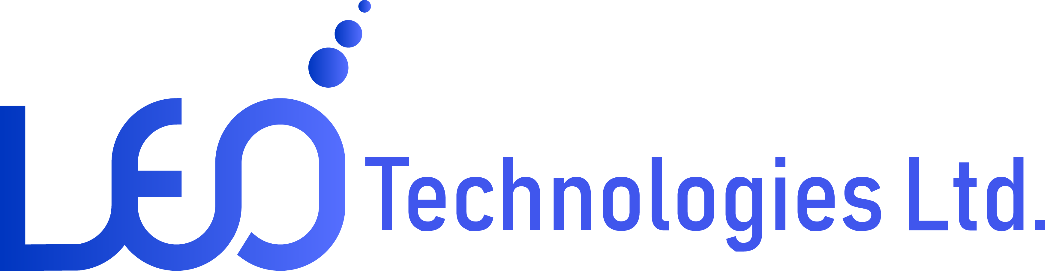 Leo Technologies Limited